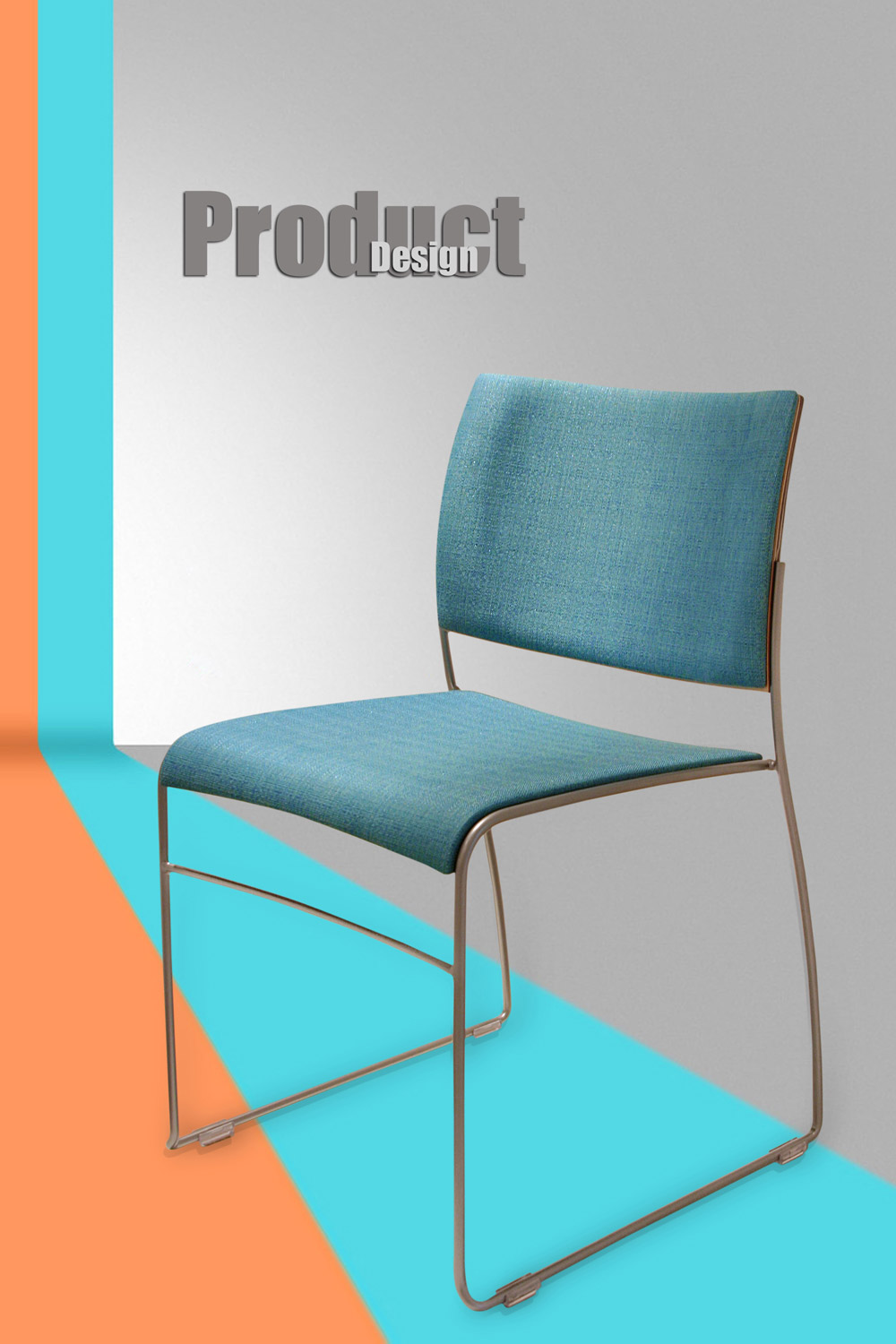 Product design and background removal service with color correction